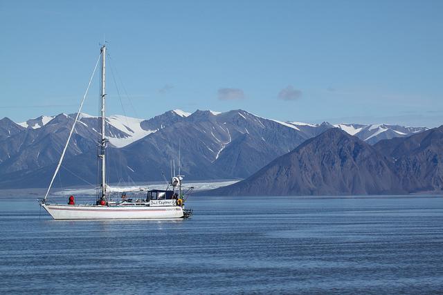 Regione polare del Nunavut